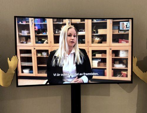 Röster från dagens skola i Umeå