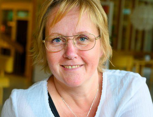 MARIE FORSMAN, SPECIALPEDAGOG